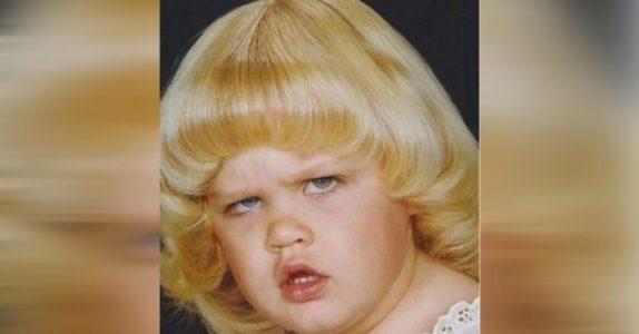 Hvordan kan noen la seg selv eller barna sine gå rundt med disse frisyrene? Nr 12 tar hele kaka!